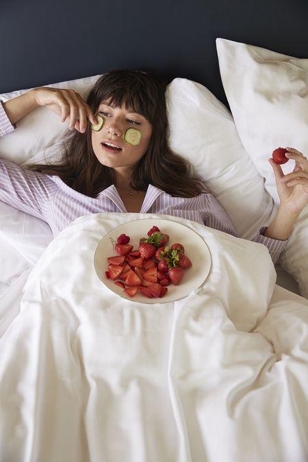 Бьюти-изнанка: чем опасен перфекционизм здорового образа жизни и откуда берутся слухи про вегетарианство